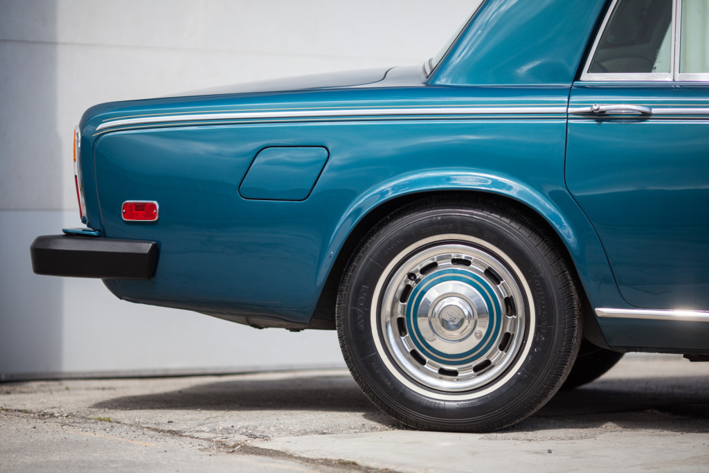 Rebirth Detailing – Winnipeg Automotive Detailing